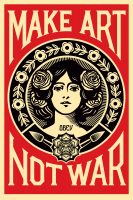 Exposition Shepard Fairey - Obey
