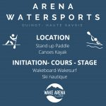 Arena Watersports