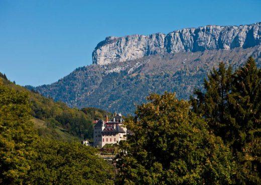 Chateau-de-Menthon