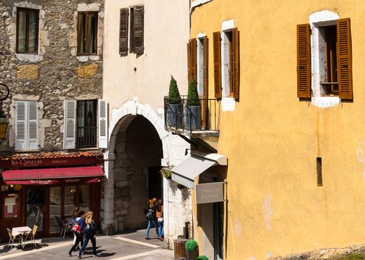 La Porte Sainte-Claire