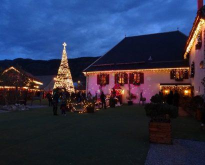 Magie-Noel-Haute-Savoie