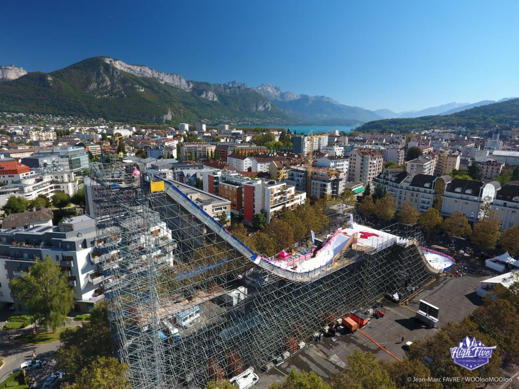 Big Air Annecy