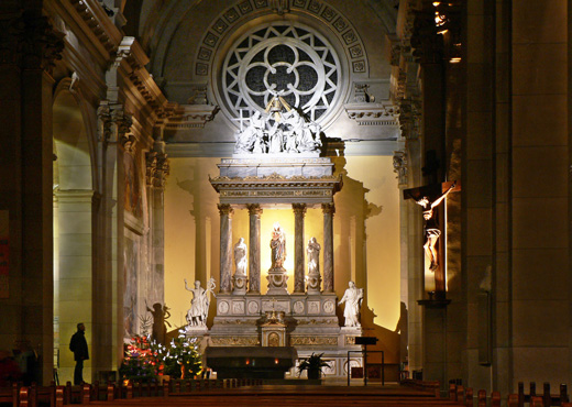 Notre Dame de Liesse