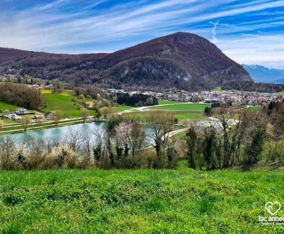 Balme de Sillingy - 1 © Lac Annecy Tourisme - Chloé GAONA