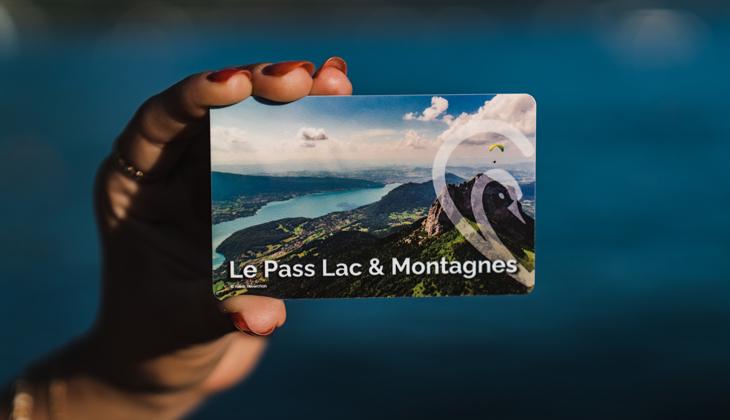 Pass Lac & Montagnes