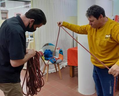 Cordes d'escalade Millet
