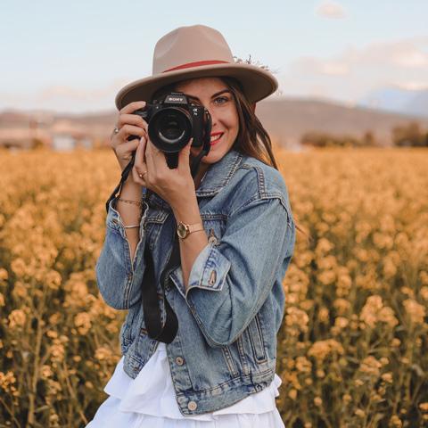 Photographe nature