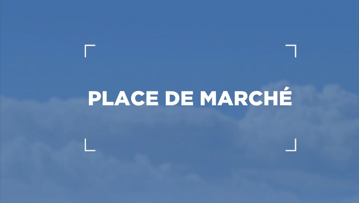 Place de Marché Open Expériences