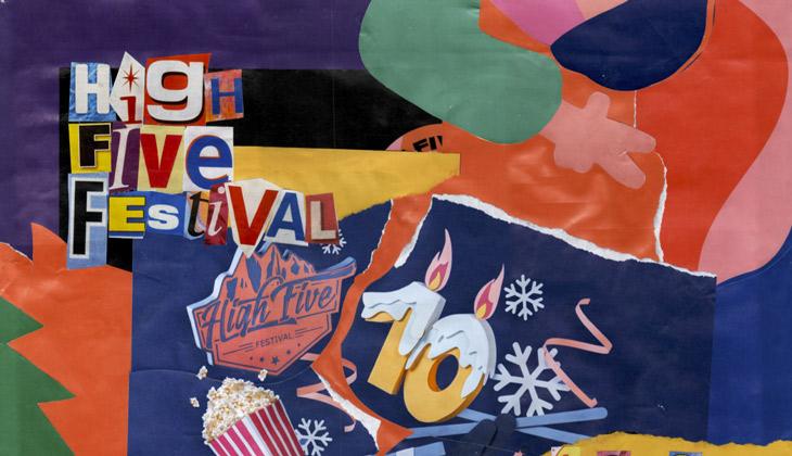 High Five Festival 2021