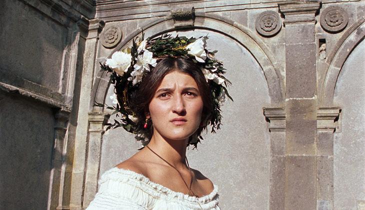 Tournée cinéma italien